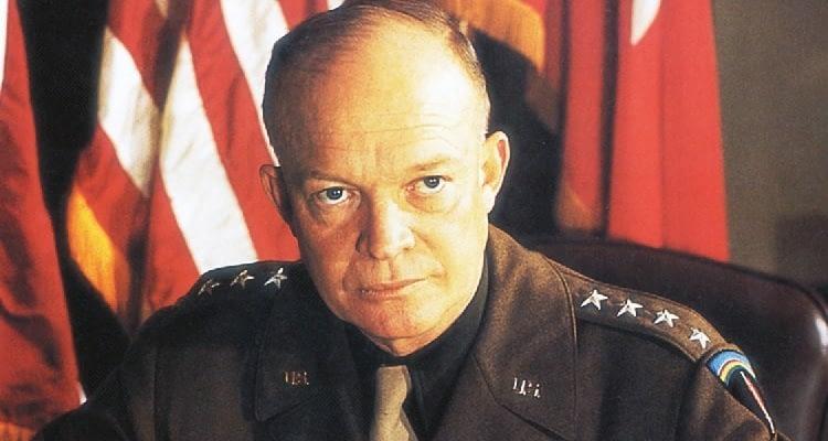 Dwight David Eisenhower kimdir? Dwight David Eisenhower hayatı