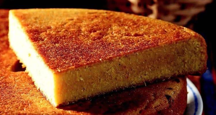 MasterChef Mısır Ekmeği nasıl yapılır? - Mısır Ekmeği tarifi!