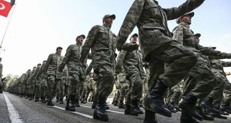 Askerlik yerleri açıklandı mı? Kasım ayı askerlik yerleri belli oldu mu?