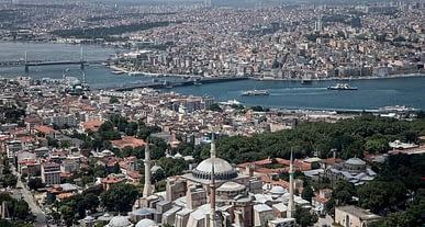 İstanbul'un çatıları tarıma açılıyor!
